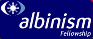 Albinism Fellowship logo