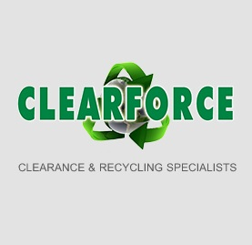 clearforce logo