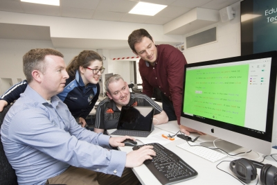UL launch an Educational Assistive Technology Centre