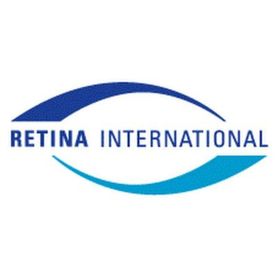 retina international logo