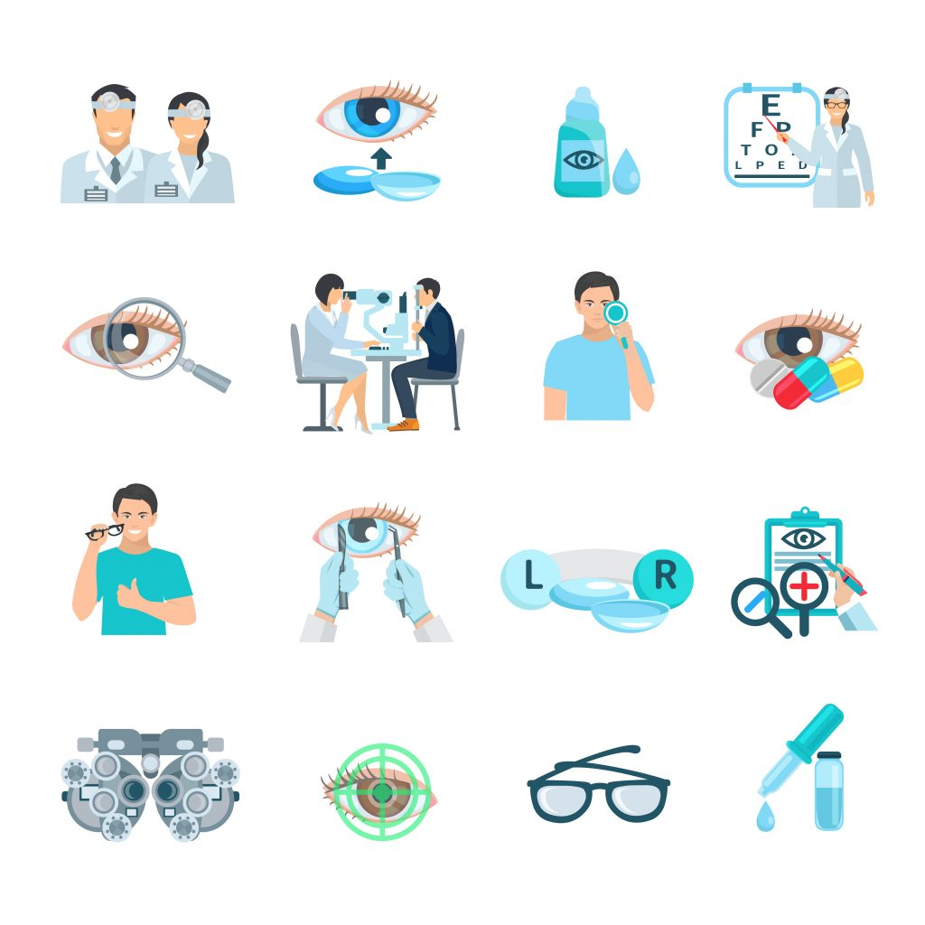 6/6 Vision Required to Protect Eye Health and Care in Ireland