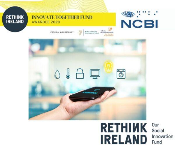 NCBI awardee innovate together fund 2020
