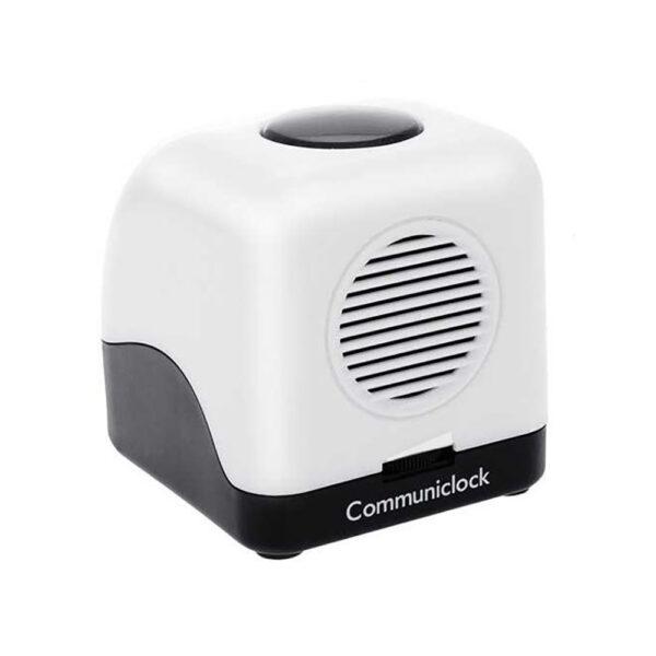 Communiclock Radio Controlled Talking Calendar Clock