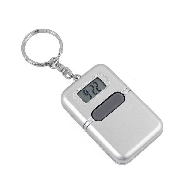 Keyring Talking Alarm Clock (CC41)