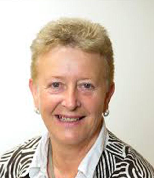 Image of Toni O'Dwyer