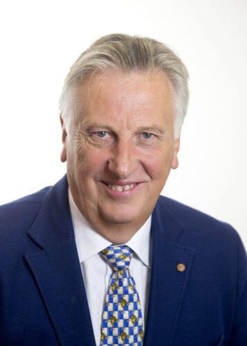 Image of Paul Ledwidge, Chairman