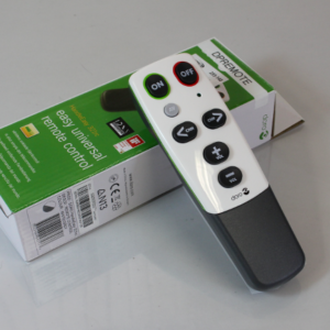 Doro TV Remote