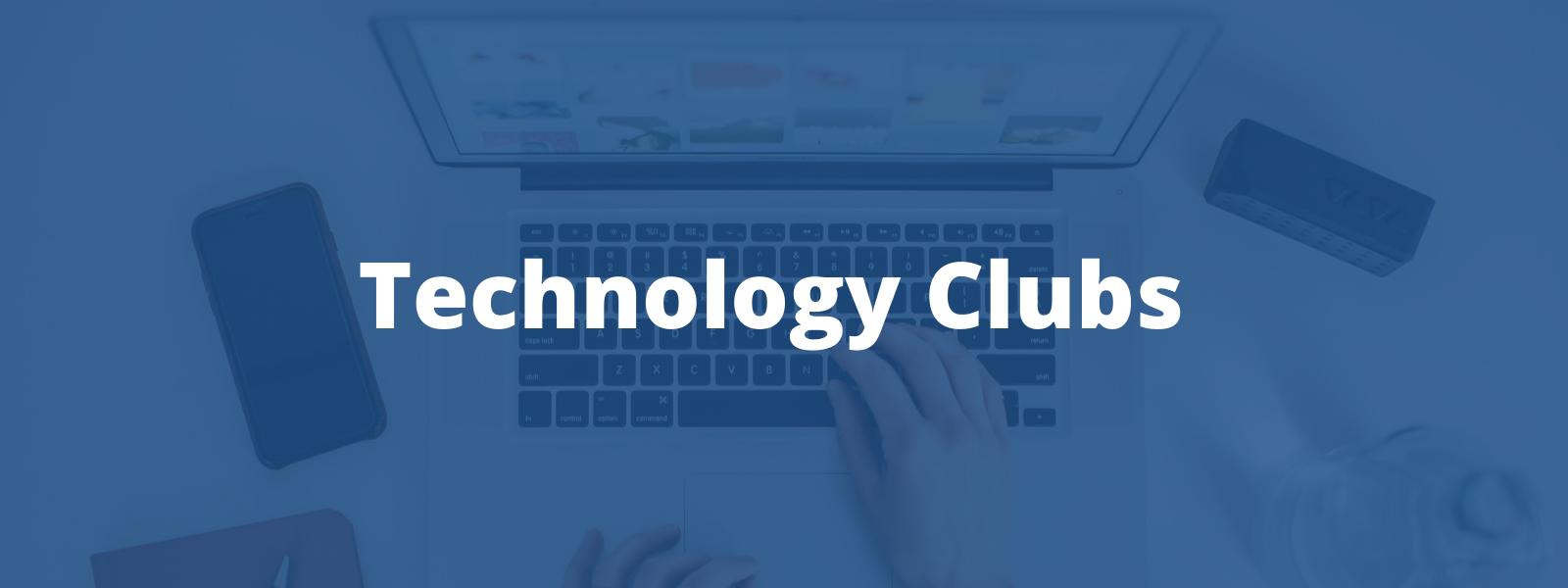 Tech Clubs