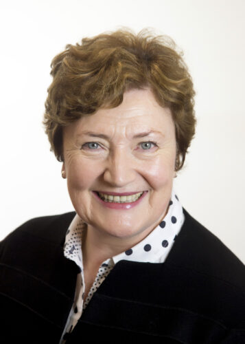 Anne Troy