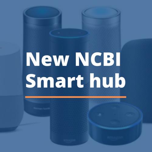 New NCBI Smart hub