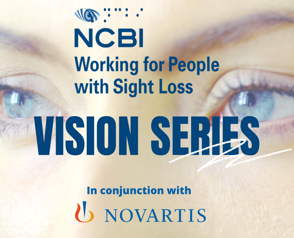 Vision Series, Guide for optometrists