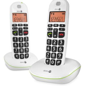 Doro PhoneEasy 100 duo