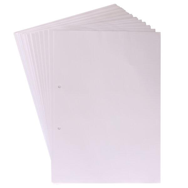 Braille Paper A4