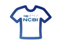 Supporting Us shirt icon