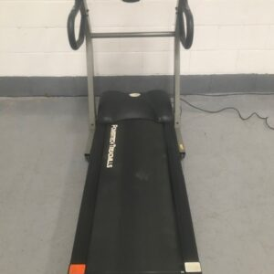 Power Tech Tread Mill