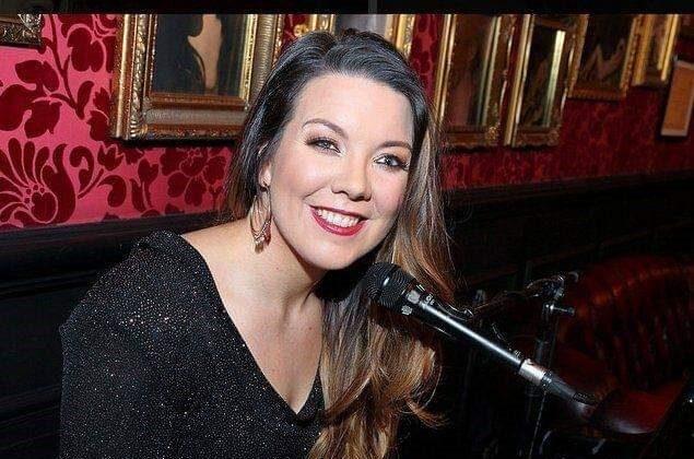 Maria Greenan