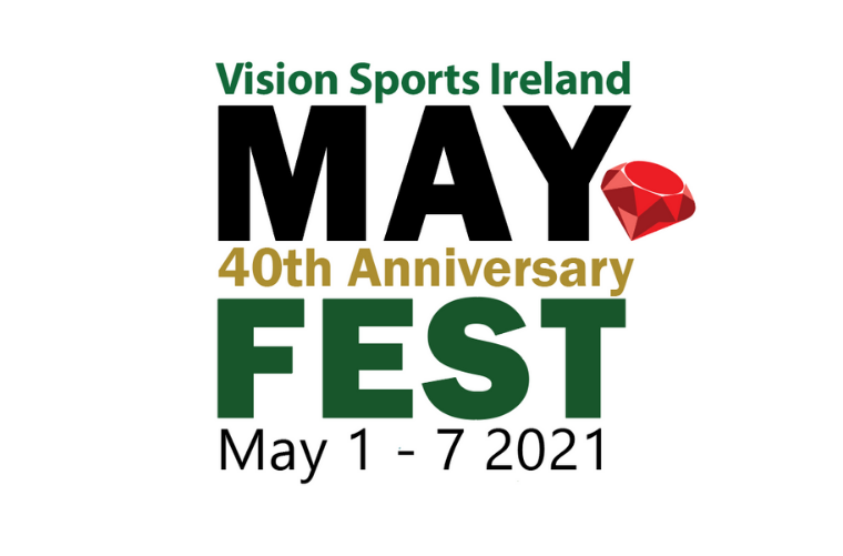 MayFest Week May 1st – 7th