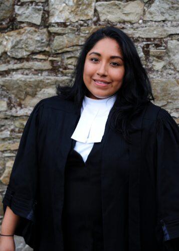 Silvia Maria Crowley