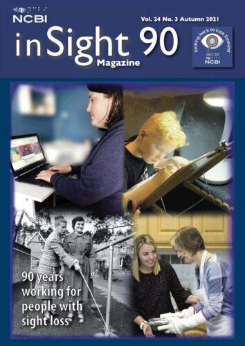 NCBI Insight magazine 90 years edition
